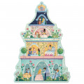Puzzle : La Tour des Princesses 1
