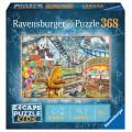 Escape Puzzle Kids - Le Parc d'attractions 0