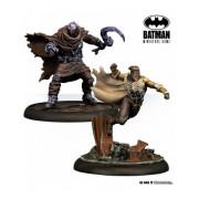 Batman - Calvin Rose & Dementor