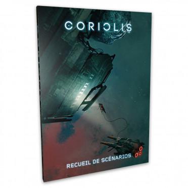 Coriolis - Recueil de scénario