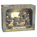 Battletech Inner Sphere Command Lance 0