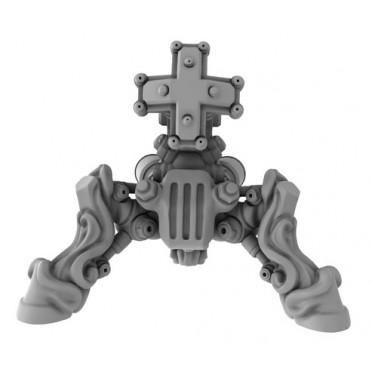 Eldrich Cannon - Protector