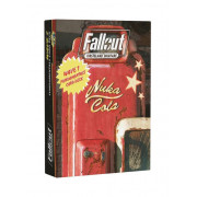 Fallout: Wasteland Warfare - Deck des cartes essentielles de la Vague 1