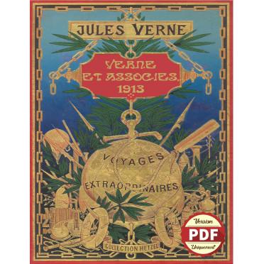 Vernes et Associés, 1913 - Version PDF