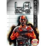 L.A.2045 - Black Files 3 - Version PDF