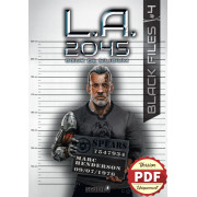L.A.2045 - Black Files 4