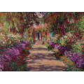 Puzzle - Monet - Giverny - 1000 pièces 1