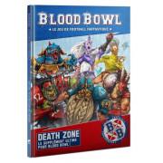 Blood Bowl : Deuxième Saison - Death Zone