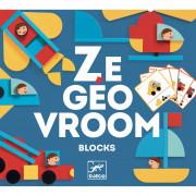 Ze Geo Vroom