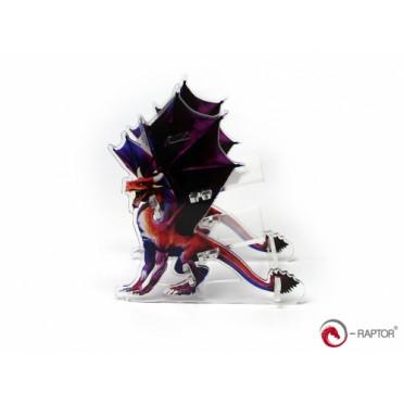Sabot E-Raptor 2L Dragon