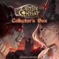Crimson Company Collector's Box 0