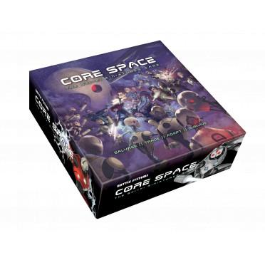 Core Space - Boîte de Base