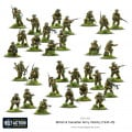 Bolt Action - British & Canadian Army Infantry (1943-45) 1
