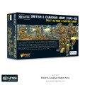 Bolt Action - British & Canadian Army (1943-45) Starter Army 0