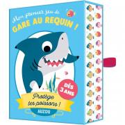 Mon Premier Jeu de Gare au requin !