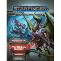 Starfinder - Fly Free or Die 3 : Professional Courtesy 0