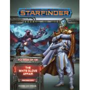 Starfinder - Fly Free or Die 4 : The White Glove Affair
