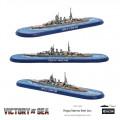 Victory at Sea - Regia Marina Fleet 2