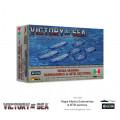 Victory at Sea - Regia Marina Submarines & MTB Sections 0