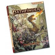 Pathfinder Second Edition - Bestiary 3