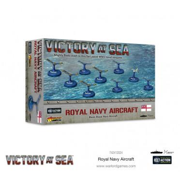 Victory at Sea - Royal Navy Aircraft