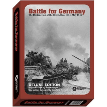 Battle for Germany Deluxe