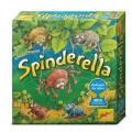 Spinderella 0