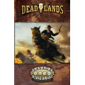 Deadlands The Weird West - Core Rulebook 0