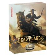 Deadlands The Weird West - Boxed Set