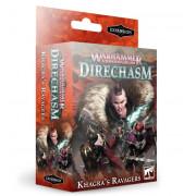 Warhammer Underworlds : Khagra's Ravagers