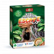 Défis Nature Escape - Exploration Secrète
