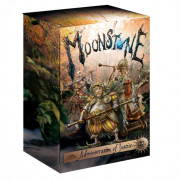 Moonstone: Administration of Justice