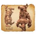 Moonstone: Ribald the Troll 1