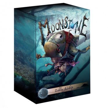 Moonstone: Goblin Airship