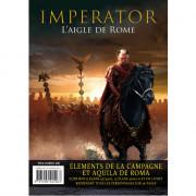 Imperator - L'Aigle de Rome : Eléments de la campagne