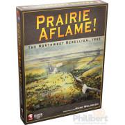 Prairie Aflame