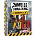 Zombicide : Zombies & Companions Upgrade Kit 0