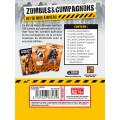 Zombicide : Zombies & Companions Upgrade Kit 1