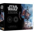 Star Wars : Légion - Transport de Patrouille LAAT/le 0