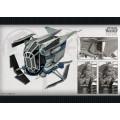 Star Wars : Légion - Transport de Patrouille LAAT/le 2