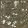 Playmats - Mousepad - Early Spring - 36''x36'' 0