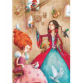 Puzzle - Je suis Princesse - 100 Pièces 1