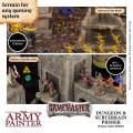Sous Couche Gamemaster - Ruins & Cliffs Terrain 2