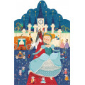 Puzzle - My Little Cinderella - 36 Pièces 1
