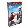 Concordia: Salsa 0