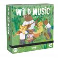 Puzzle - Wild Music - 36 Pièces 0