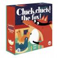 Cluck, Cluck ! The Fox 0