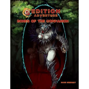 5th Edition Adventures - Bones of the Companion
