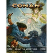 Conan - Conan The Adventurer