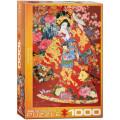 Puzzle - Haruyo Morita - Agemaki - 1000 Pièces 0